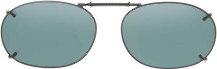 RC2-54 Gunmetal Frame with Gray Lenses