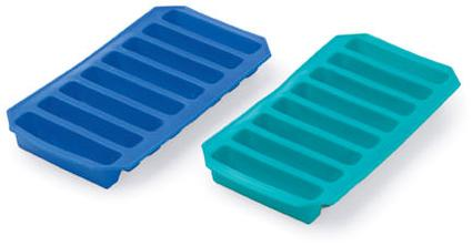 Flexible Stick Ice Trays-Set of 2