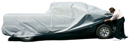 ADCO SFS Aqua-Shed Pickup Truck Covers