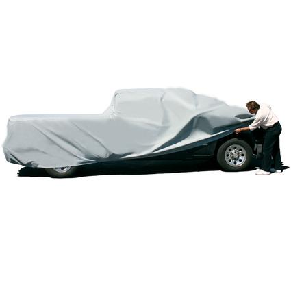 SFS Aqua-Shed Pickup Truck Cover - Long Bed