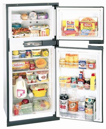 Norcold N641 6.3 cu. ft. 3-Way Refrigerator