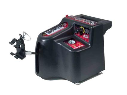 Add-a-Brake Portable Supplemental Braking System