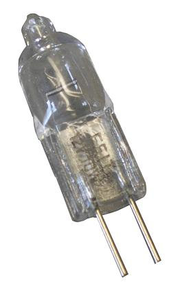 JC-10 Clear Bulb