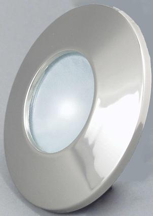 Halogen Light, Nickel