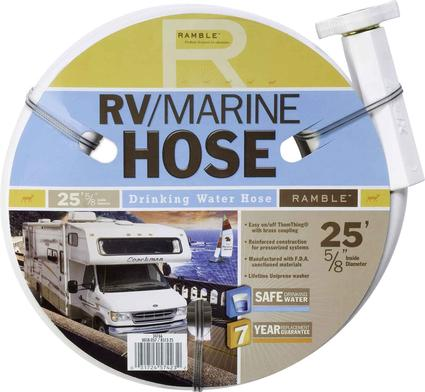 Ramble Water Hoses