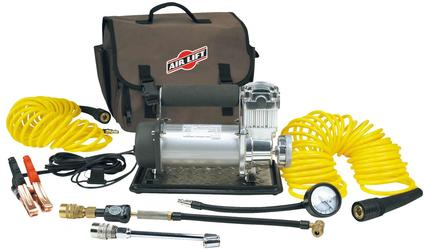 Air Lift Heavy-Duty Air Compressor