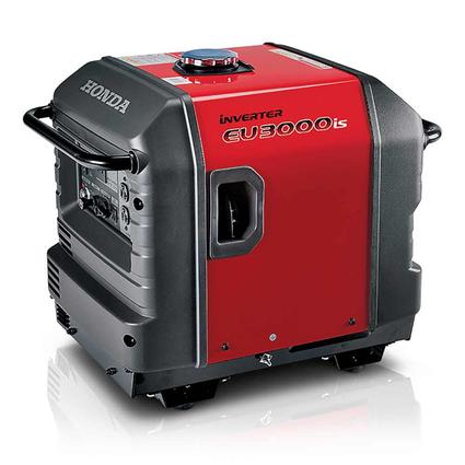 EU3000is Portable Honda Generator