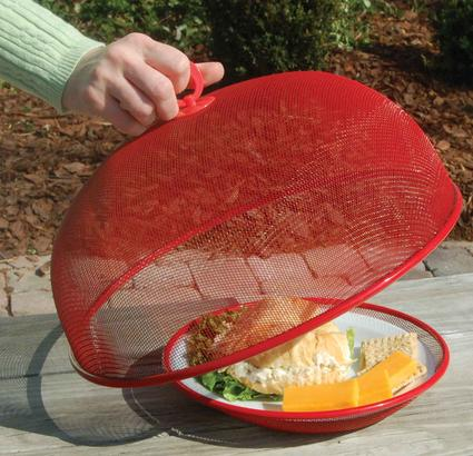Mesh Food Covers