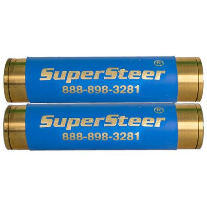 SuperSteer Motion Control Units