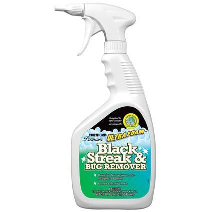 Ultrafoam Black Streak & Bug Remover
