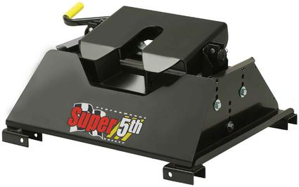 Pullrite Super 5th Wheel Hitch - 16K