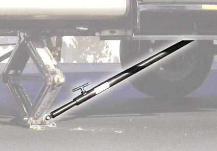 The Eliminator Strut Stabilizer System - Set of 6 Struts