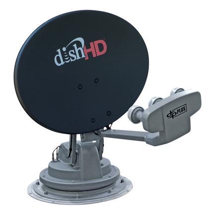 Winegard TRAV'LER DISH 1000 Multi-Satellite TV Antenna