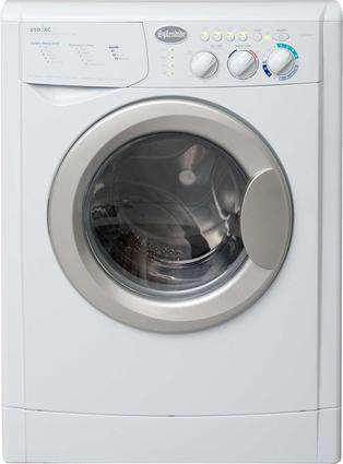 Splendide 2100XC Washer Dryer Combo - White