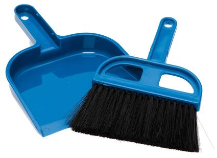 Broom & Dustpan Set