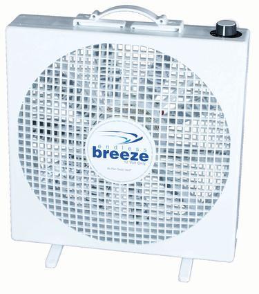Fan-Tastic Endless Breeze 12V Fan
