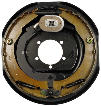 Self-Adjusting Electric Brake Assembly, 12