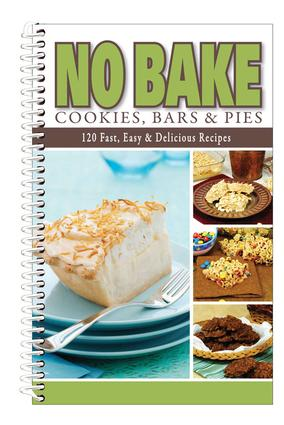 No Bake Cookbook