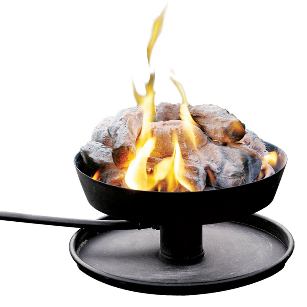 Camco Little Red Portable Campfire 58031 Campfire