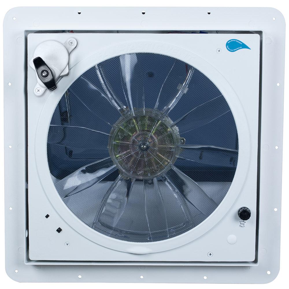 Fan Tastic Rv Ceiling Fan Vent With Remote Control