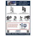 HWH BI-AXIS Hydraulic Leveling System
