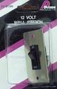 12V Wall Switch