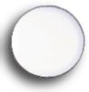 ADCO Solid White Spare Tire Cover