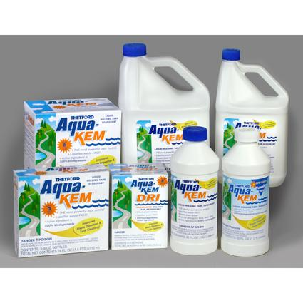 Aqua-Kem Liquid Concentrate