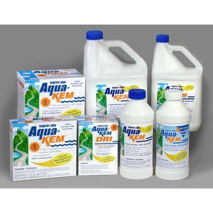 Aqua-Kem Liquid Concentrate