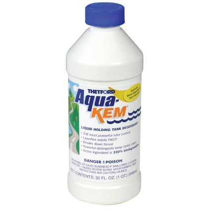 Aqua-Kem Deodorant - 32 oz. bottle