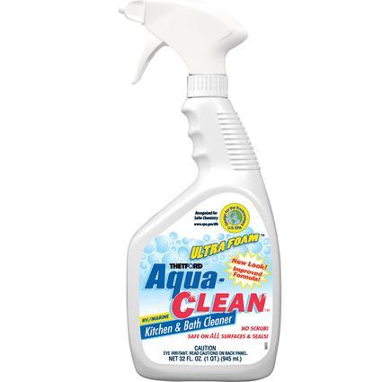 Thetford Aqua-Clean Kitchen & Bath Cleaner