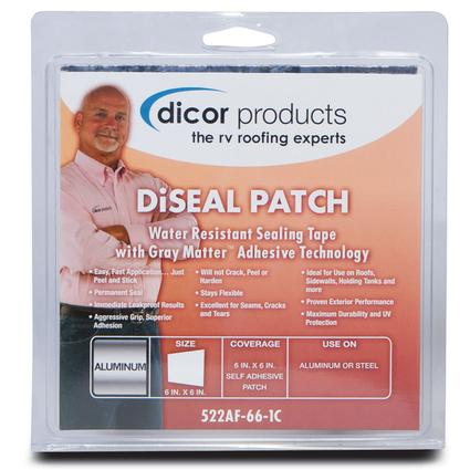 Dicor DiSeal Patch - 6