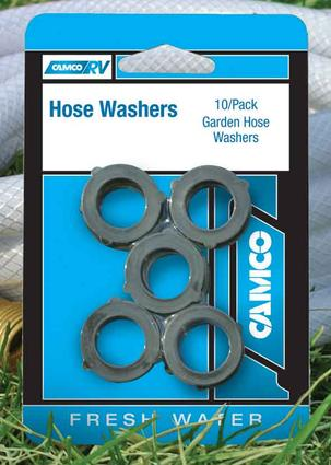 Hose Washers, Pack of 10