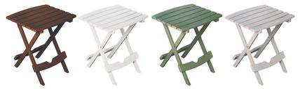 Original Quik-Fold Tables