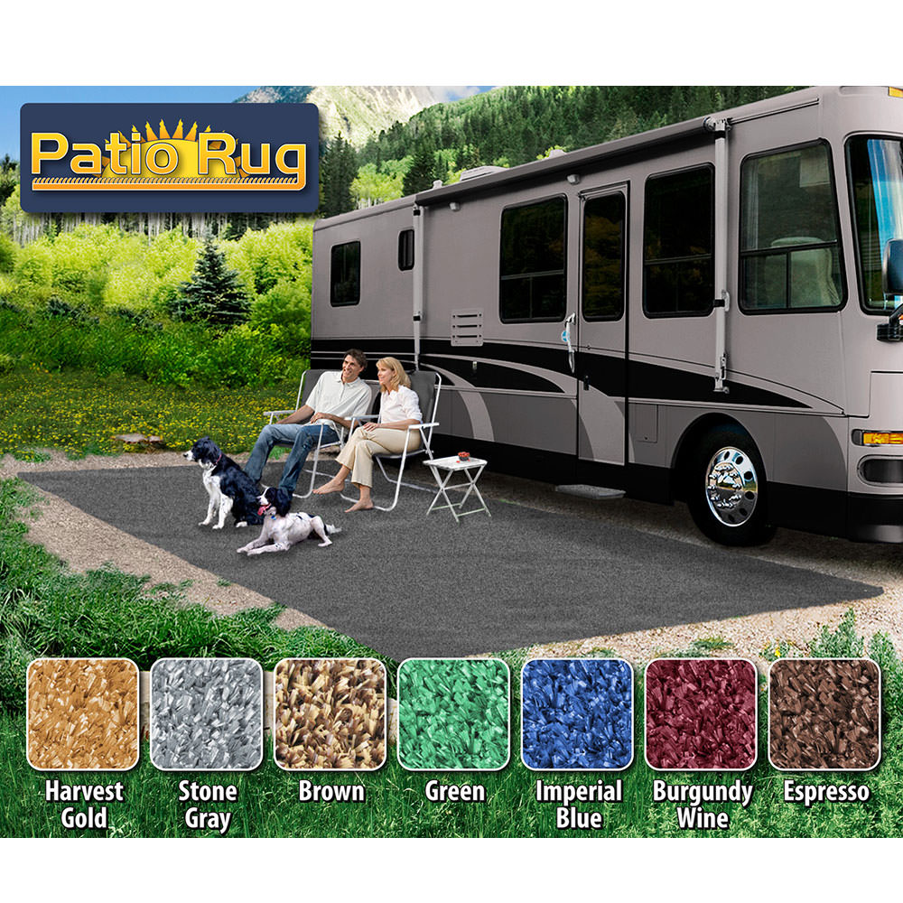 Prest O Fit Patio Rugs Prest O Fit Patio Mats Camping World