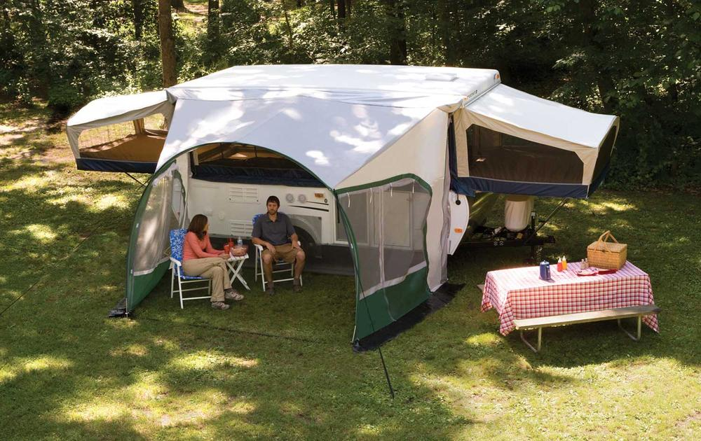 Dometic Cabana Awning for Pop-ups 11' | eBay