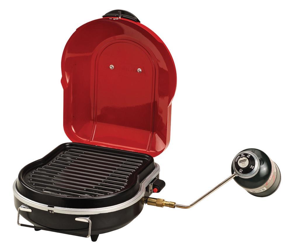 coleman fold n go grill coleman 2000020932 gas grills. Black Bedroom Furniture Sets. Home Design Ideas