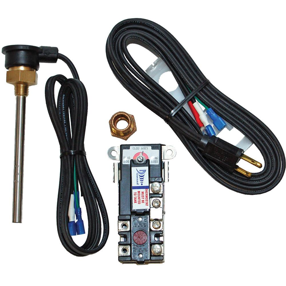 Hott Rod Water Heater Conversion Kits Product Camping