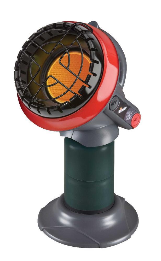 Little Buddy Propane Heater Mr Heater F215100
