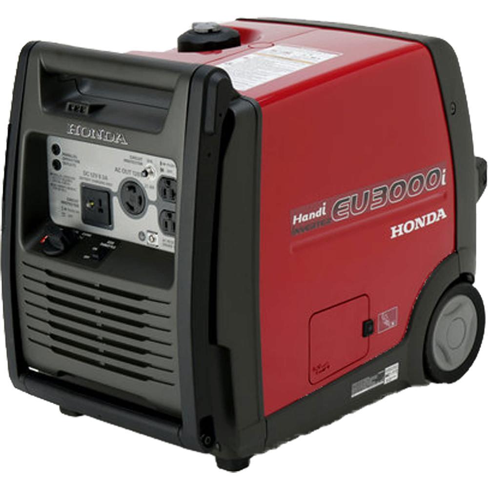 honda generator: