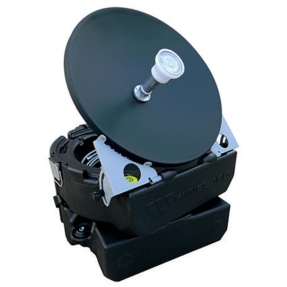 ... Page > Electronics, GPS & Satellites > Satellites > Satellite Antennas