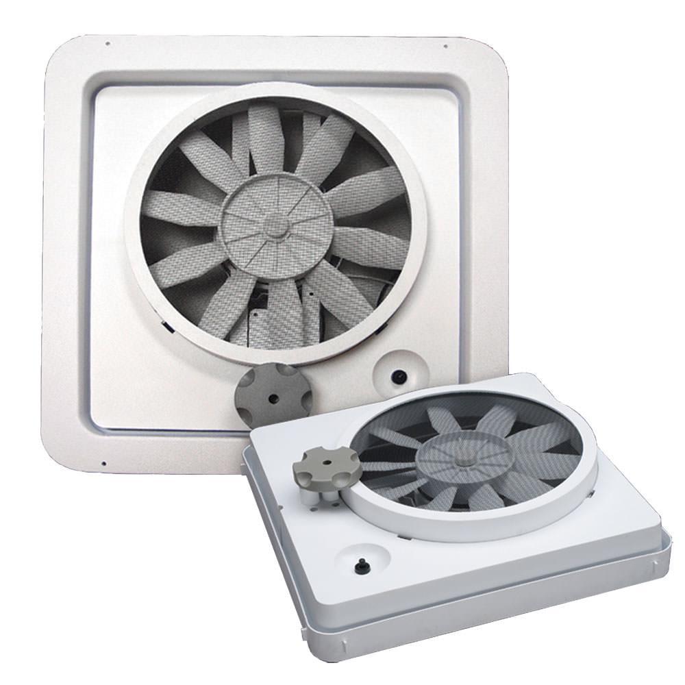 Rv Exhaust Fan : Vortex replacement vent fan upgrade heng s industries