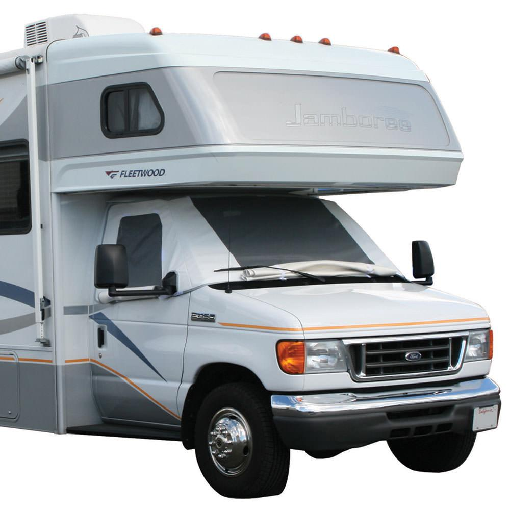Ford E350 E450 With Mirror Cut Outs 1996 2014 Deluxe