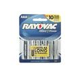 Rayovac AAA Batteries, 12-pack
