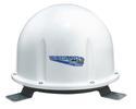 Winegard RoadTrip MiniMax Automatic Stationary Satellite TV Antenna - White