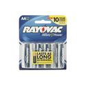 Rayovac AA Batteries, 12-pack