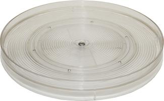 Clear Acrylic Turntable