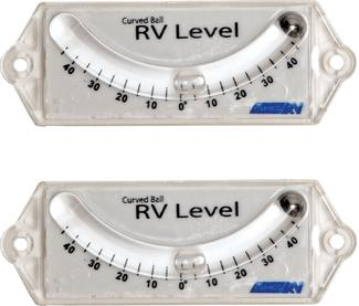Precision RV Levels, Set of 2