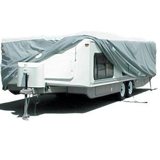 Tyvek Cover for Hi-Lo Trailers - Up to 22.5' (Fits up to 24' Model)