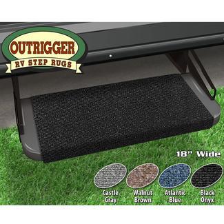 Outrigger RV Step Rug, 18